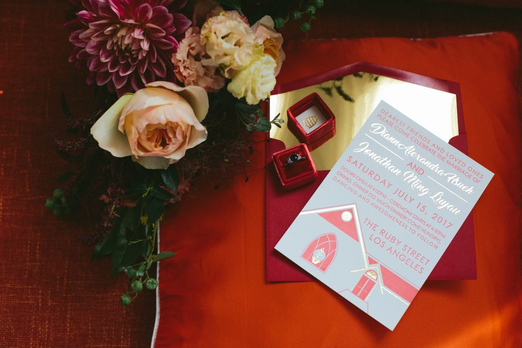 red_and_gold_wedding_invitation